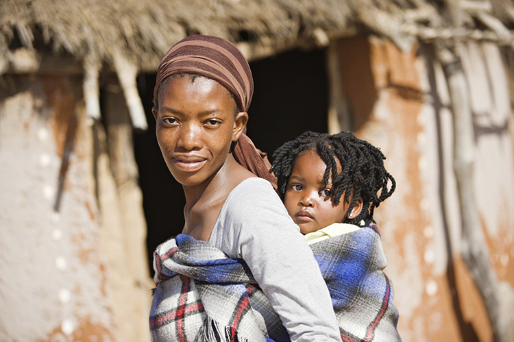 Family Planning in Niger
