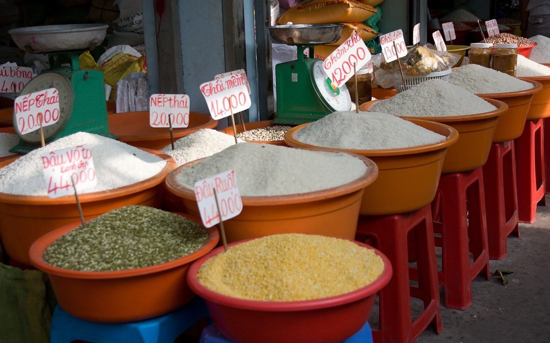 Food Fortification Database