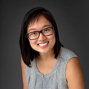 Tina Liang